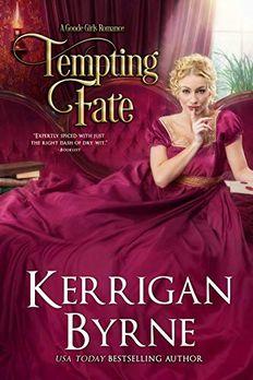 Tempting Fate book cover