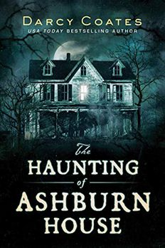 The Haunting of Ashburn House book cover
