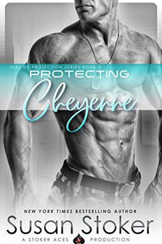 Protecting Cheyenne book cover