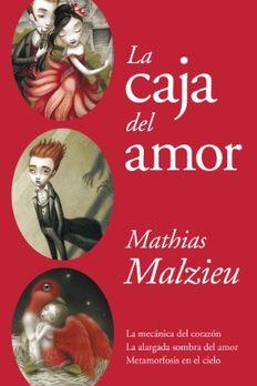 La caja del amor book cover