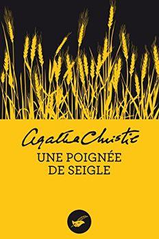 Une poignée de seigle book cover
