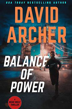 Balance of Power book cover