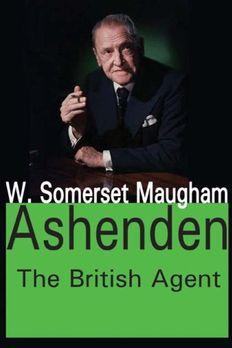 Ashenden book cover