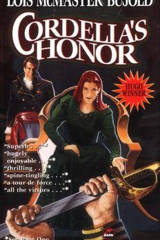 Cordelia's Honor book cover