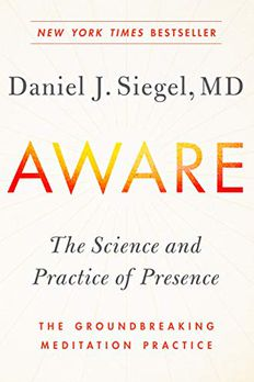 Aware book cover