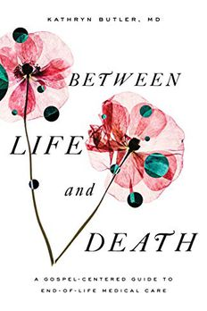 Between Life and Death book cover