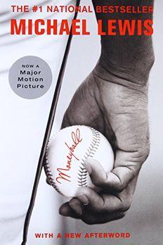 Moneyball book cover