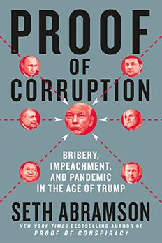 Proof of Corruption book cover