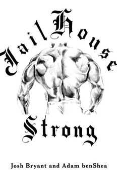 Jailhouse Strong book cover