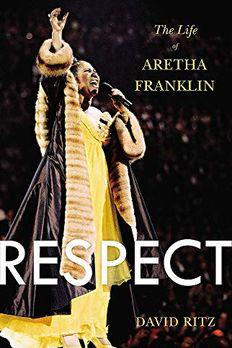 Respect book cover