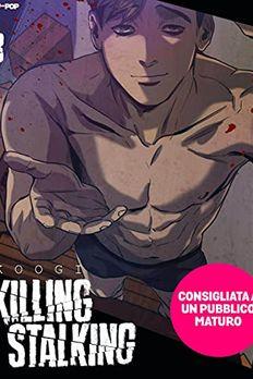 Killing Stalking. Season 1, Vol 3 book cover