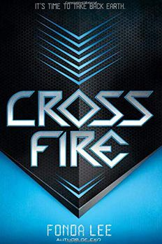 Cross Fire book cover