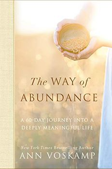 The Way of Abundance book cover