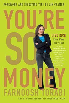 You're So Money book cover