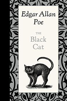 The Black Cat book cover