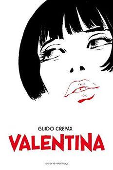 Valentina book cover