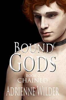 Chained book cover