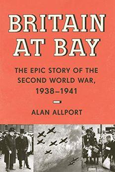 Britain at Bay book cover