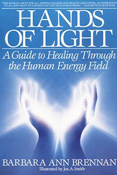 Hands of Light book cover