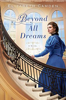 Beyond All Dreams book cover