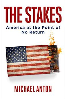 The Stakes book cover