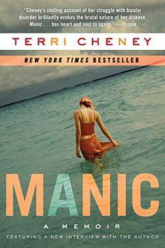 Manic book cover