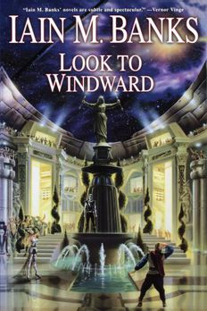 Look to Windward book cover