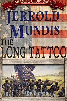 The Long Tattoo book cover
