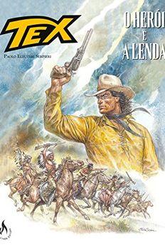 Tex book cover