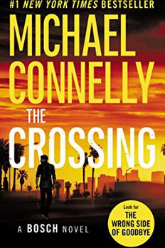 The Crossing book cover