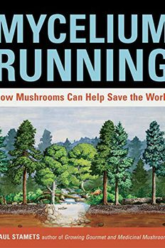 Mycelium Running book cover