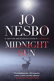 Midnight Sun book cover