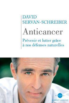 Anticancer  book cover