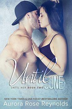 Until June book cover