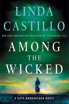 Among the Wicked book cover