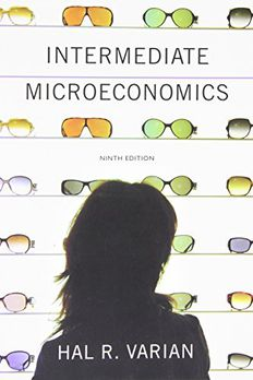 Intermediate Microeconomics book cover