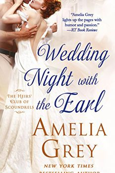 Wedding Night with the Earl book cover