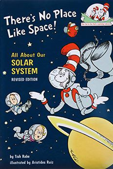 There's No Place Like Space book cover