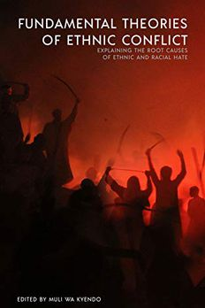 Fundamental Theories of Ethnic Conflict book cover