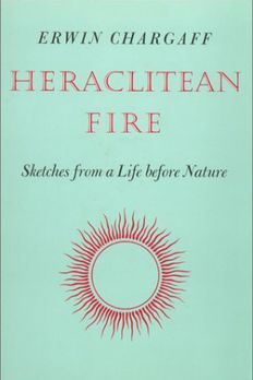 Heraclitean Fire book cover
