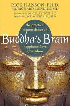 Buddha's Brain book cover