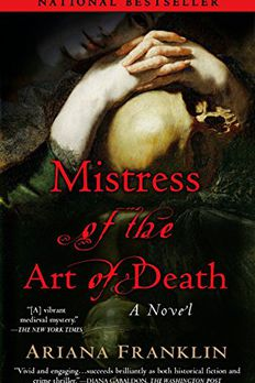 Mistress of the Art of Death book cover