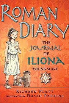 Roman Diary book cover