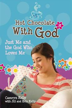 Hot Chocolate With God #3 book cover