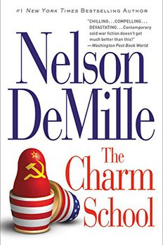 The Charm School book cover