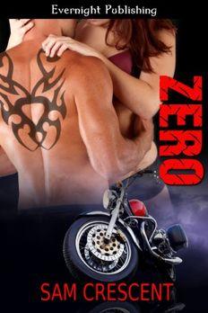Zero book cover