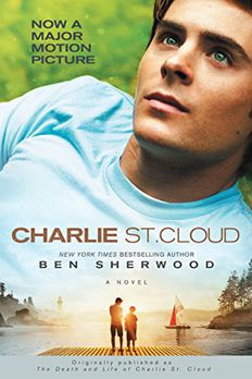 Charlie St. Cloud book cover