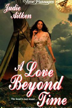 A Love Beyond Time book cover