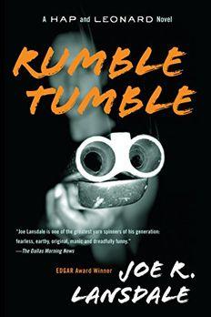 Rumble Tumble book cover