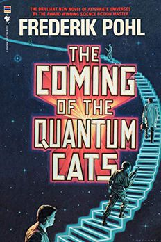 The Coming of the Quantum Cats book cover